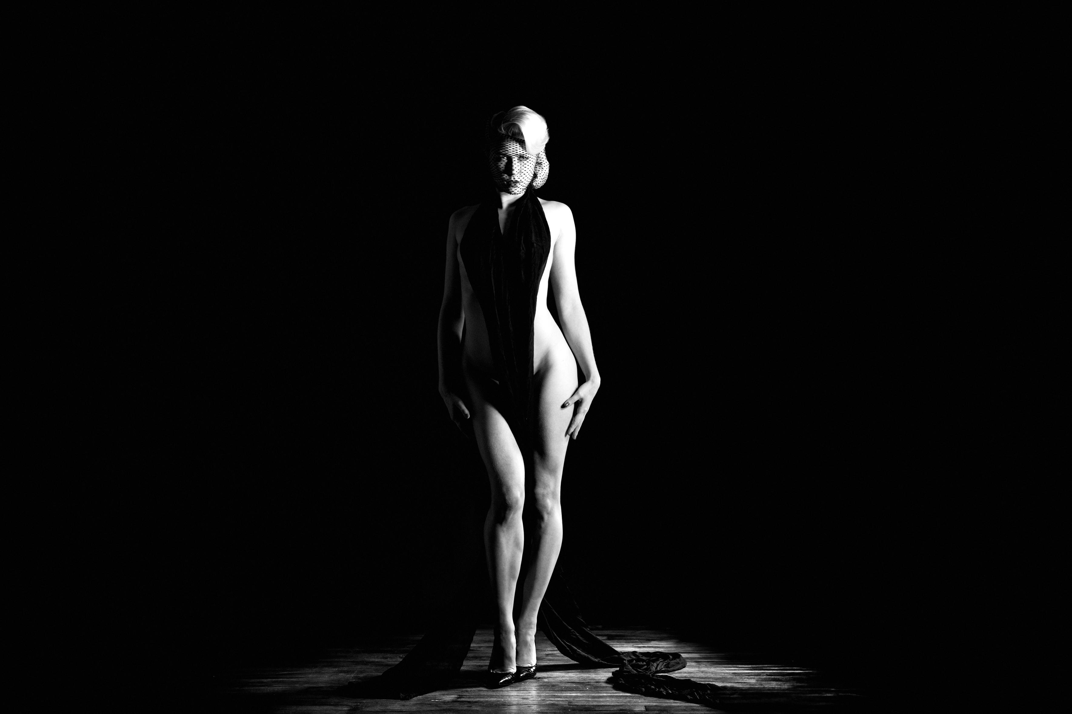 ERNEST © Stéphane Davi
