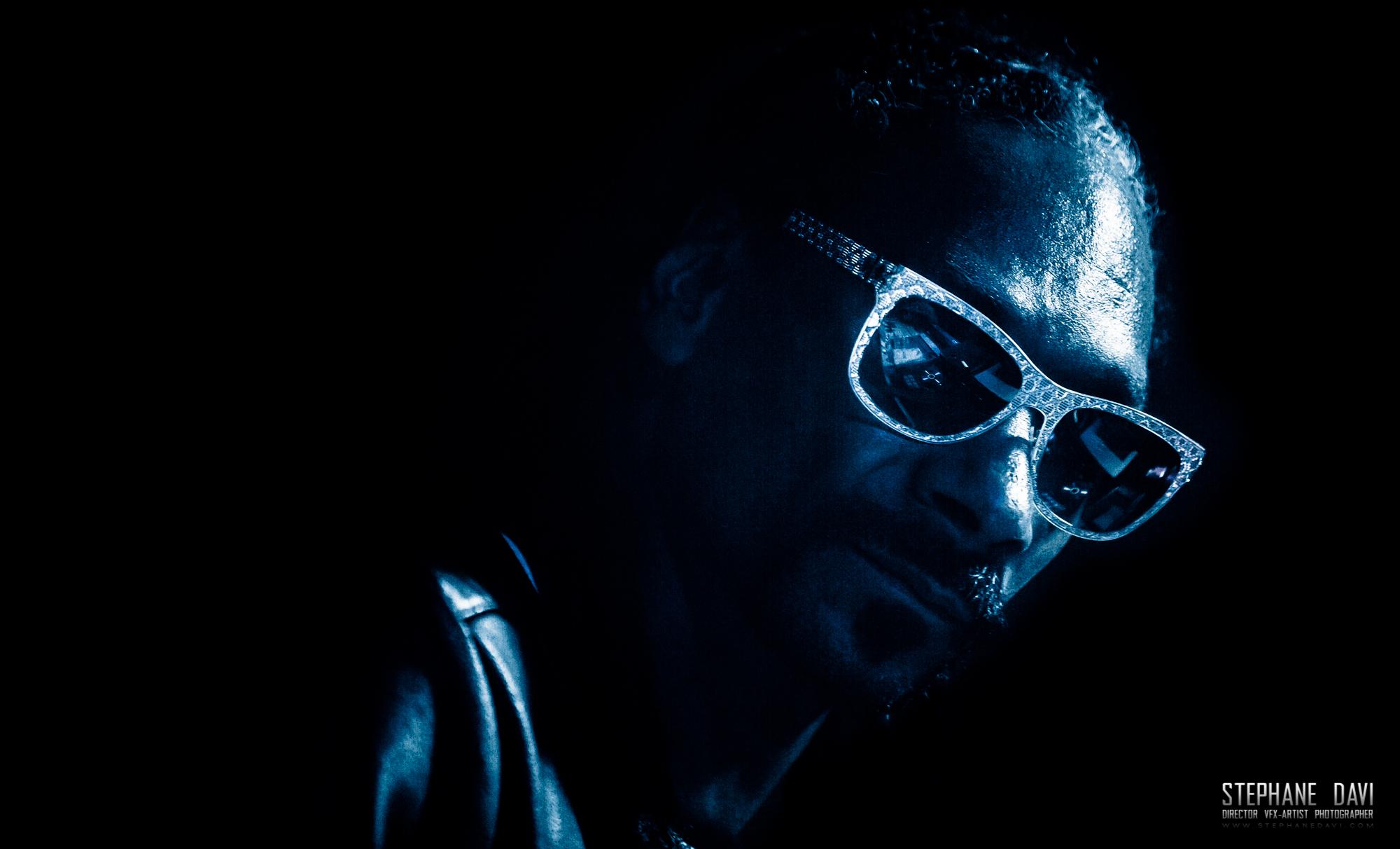 Snoop Dogg © Stéphane Davi
