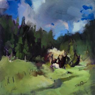 Jemez Daytime Trail