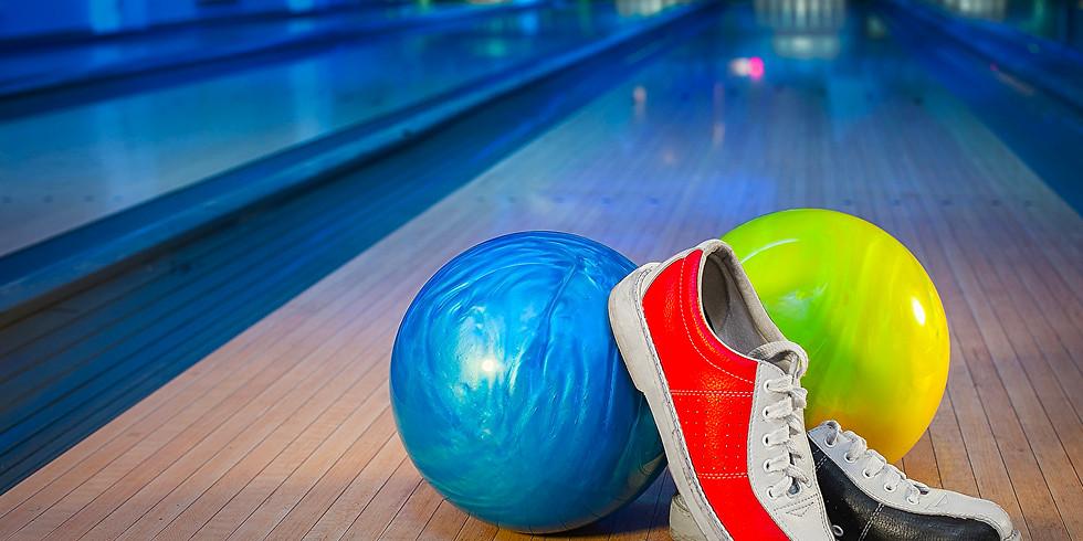 Bowling Fundraiser