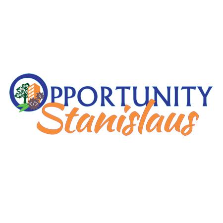 Opportunity Stanislaus Logo