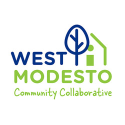 West Modesto Community Collaborative Logo