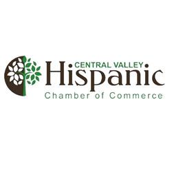 Central Valley Hispanic Chamber of Commerce Logo