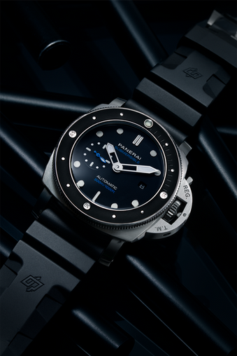Panerai - Submersible