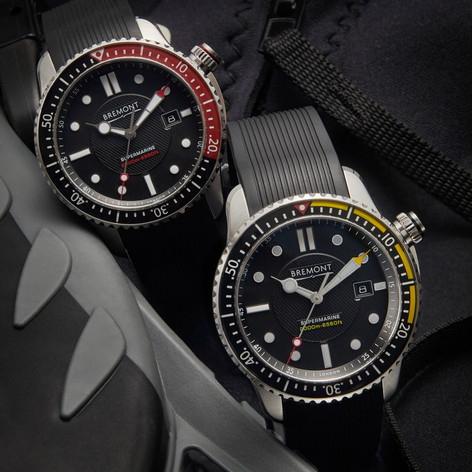 Bremont Watches Product Photography-38.j