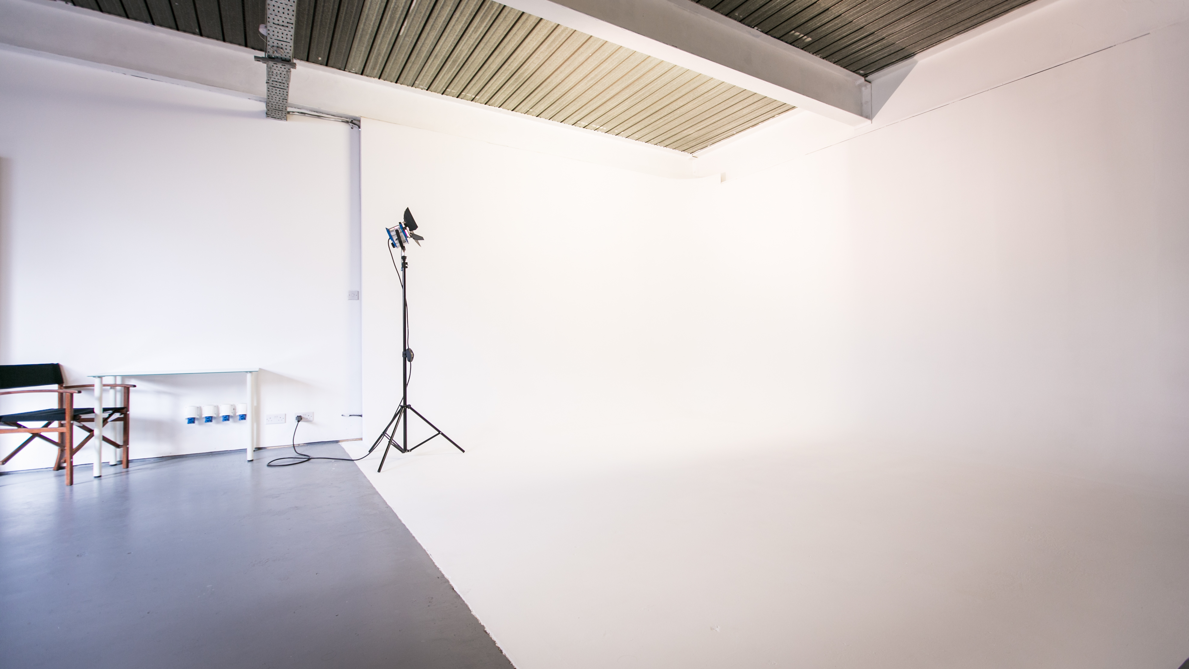 Shelford Place Studios White Cove