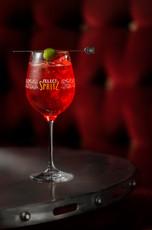 Select Spritz Coctail
