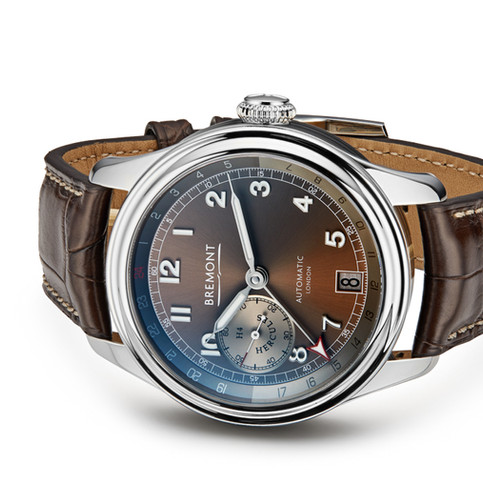 Bremont Watches Product Photography-80.j