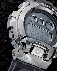 G-Shock Skeleton Camo Content