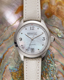 Bremont Watches Product Photography