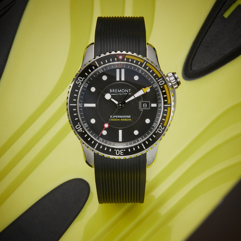 Bremont Watches Product Photography-36.j