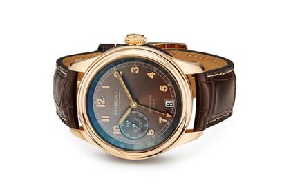 Bremont Hercules H-4 Watches