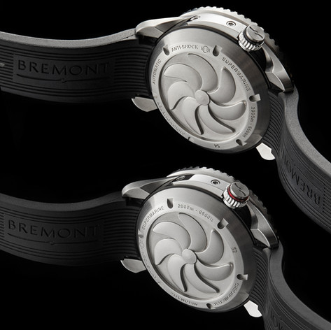 Bremont Watches Product Photography-75.j
