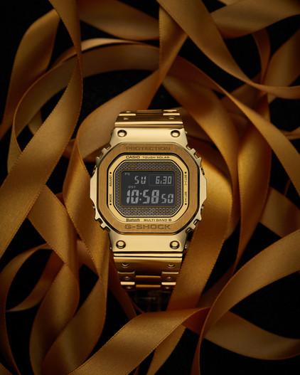 Casio G-Shock 2020 Christmas Content - 5