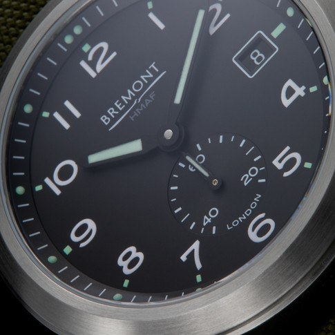 Bremont Watches Product Photography-6.jp