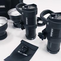 Hire Profoto d2 1000 TTL kit - 65£