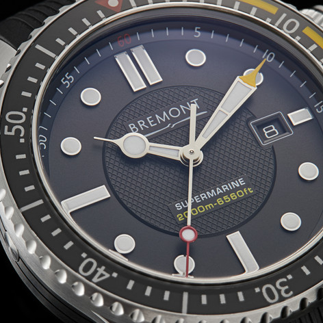 Bremont Watches Product Photography-60.j