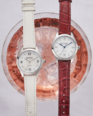 Bremont Watches  Female Collection