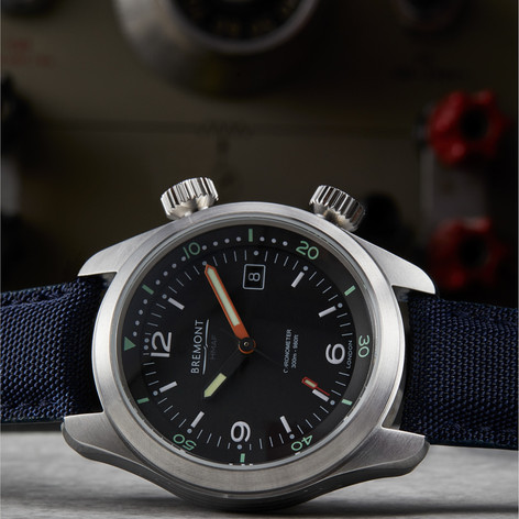 Bremont Watches Product Photography-16.j