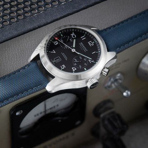Bremont Watches Product Photography-15.j