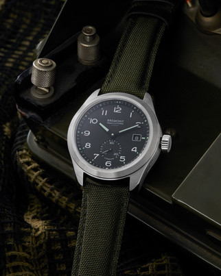 Bremont Military Watches