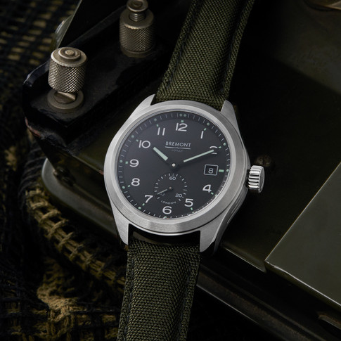 Bremont Watches Product Photography-14.j