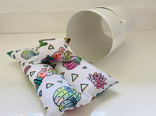 snooze pipe bedding set