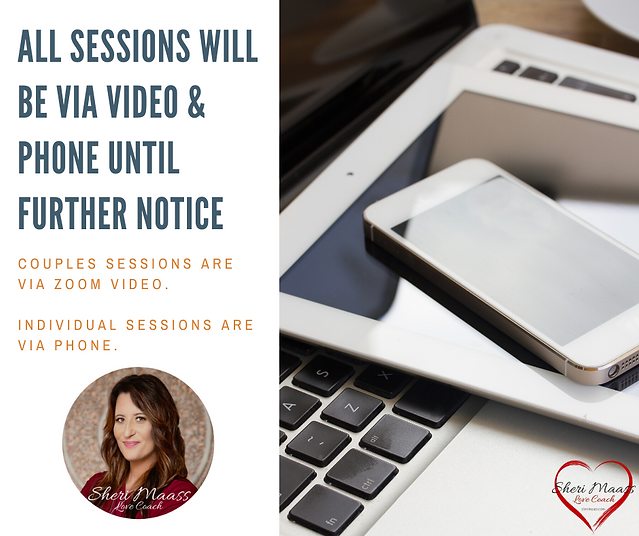 video & Phone sessions easier to book..p