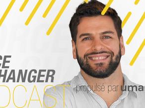 Pourquoi avoir créé le nouveau podcast La Force de Changer ?