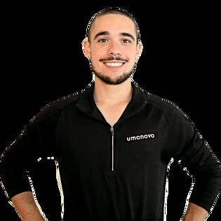 Émile - entraîneur chez Umanovo | Québec