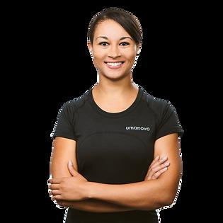 Sandra - entraîneur chez Umanovo | Québec