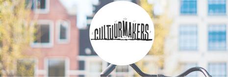 Cultuurmakers | iAmsterdam (2019 | 2020)