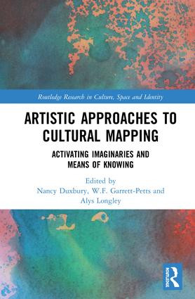 Artistic Approaches to Cultural Mapping