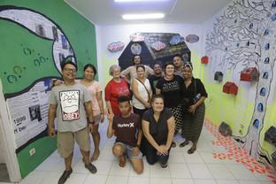 FCACheartsJogja AceHouse Gallery Indones