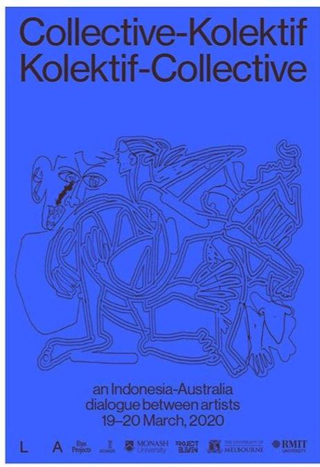 Collective Kolektif 2020