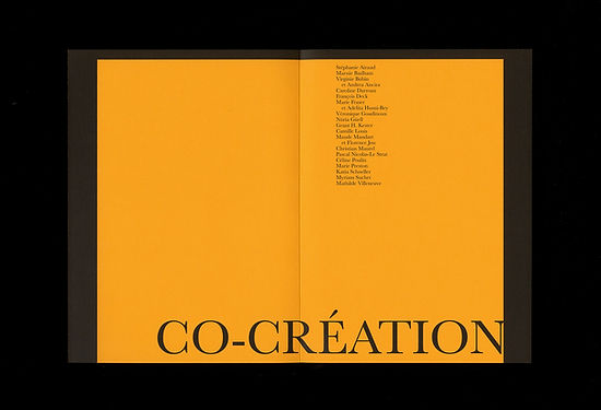 Co-creation Book