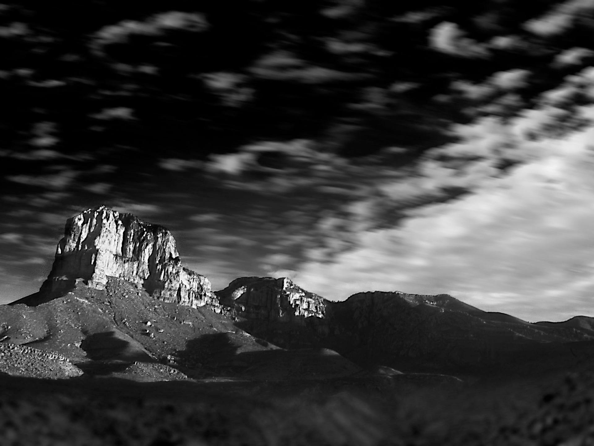 GUADALUPE MOUNTAIN