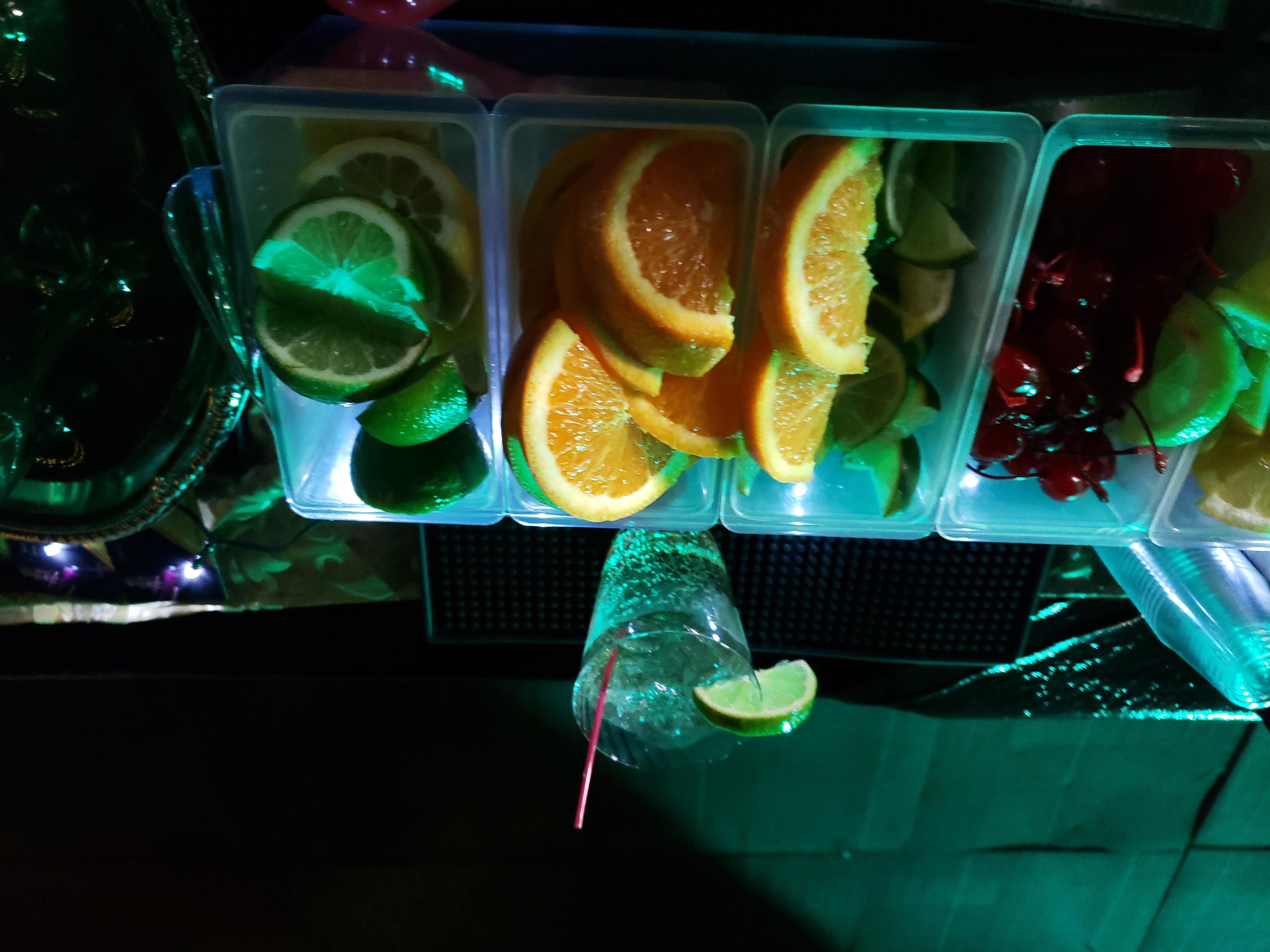 Melon 55 MARTINI