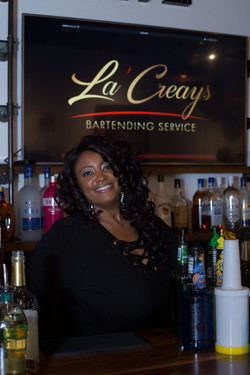 LaKisha (Ms.Key)/Owner