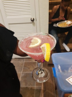 Candy Licker Martini