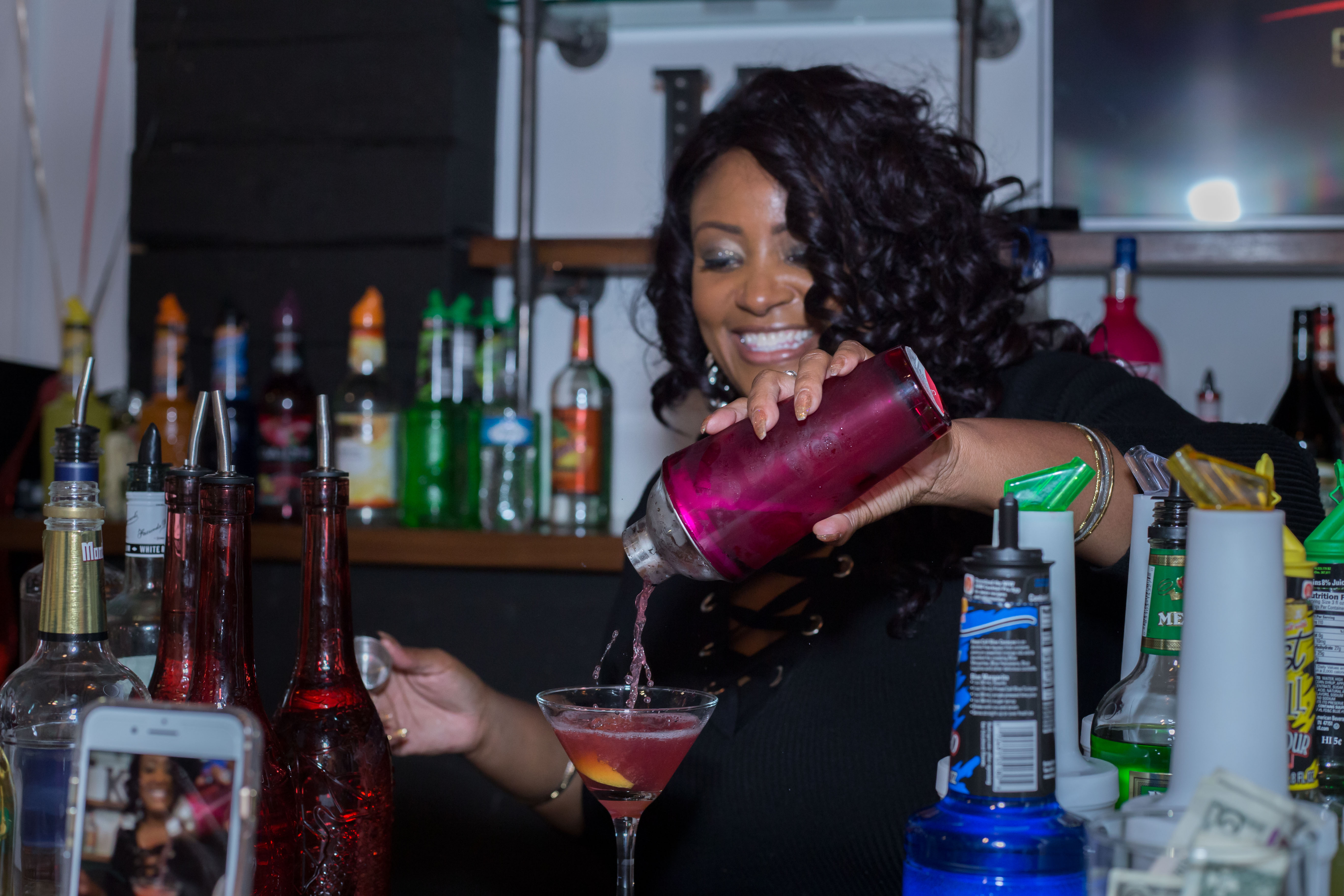 La'Creays Martini