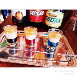 La'Creays Shots
