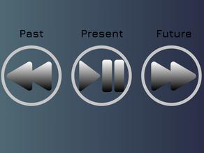 Part III: FAST FORWARD Season - Past, Present, & Future Series