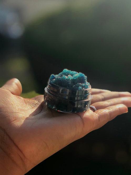 Blueberry Scrub
