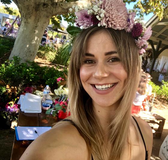 Bella McInnes