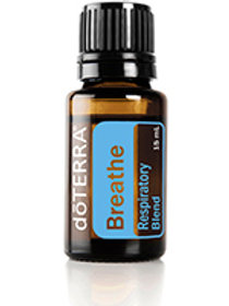 doTerra BREATHE (Respiratory Blend)