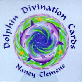 Dolphin Divination Book & Card Set