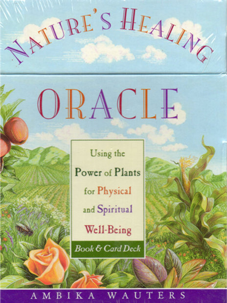 Natures Healing Oracle