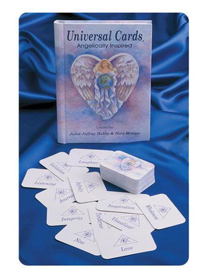 Universal Angel Cards