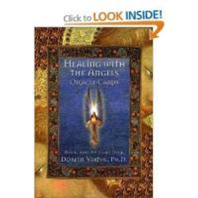 Healing with the Angels Oracle by Doreen Virtue